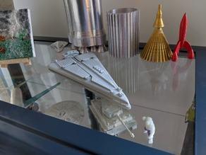 Dcosta Class Star Destroyer