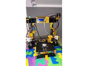 Chassis Anet A8