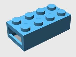 Lego USB Cover