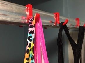 Shower Hook for sliding glass door