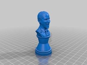 President Chess Set
