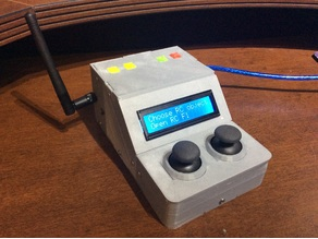 Universal RC Remote