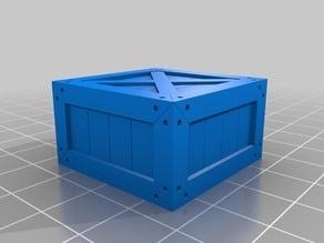 Krosmaster crate