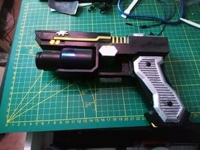 Star fox light gun