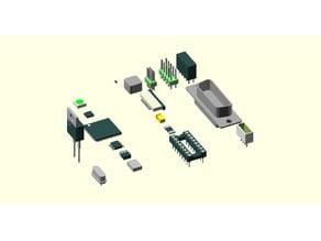 Parametric Parts