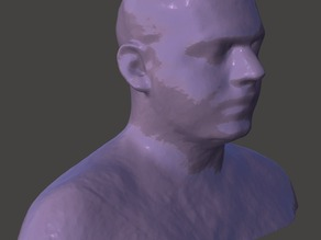 3D Scan of myself