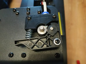 MPSM V2 (2018) New Extruder for Flexible TPU