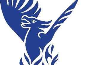 RCHS Eagle