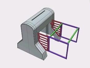 Pergo Robo3D Heat Chamber