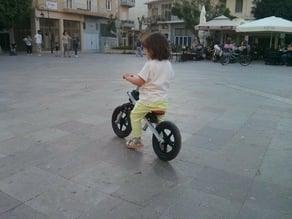Balance bike (metric)