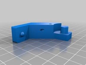 Punchtec Parts for OrdBot