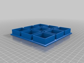 Maze for biological experiments