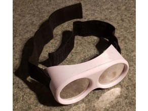 Eclipse Goggles