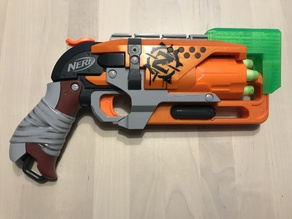 Things Tagged With Hammershot Thingiverse