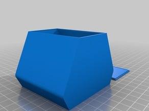 Ihome Speaker box.