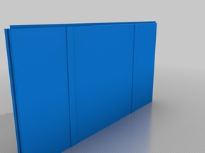 InSoFast Container Insulation Panel