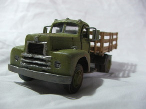 1954 International truck