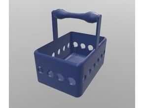 Basket Pannier