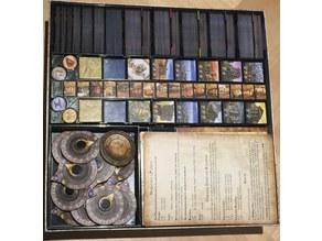 Civilization Board Game insert/organizer