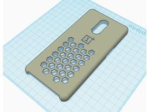 OnePlus 6t Case Remix