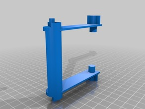 Paper Holder for 2120pd General Calculator