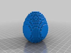 Minecraft Egg