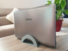 Asus N53 Laptop holder