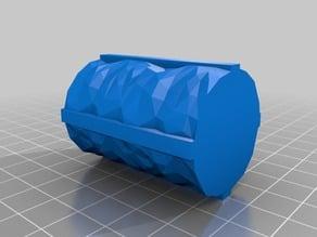 3DBear Mars Connection tube - a Collapsible Martian Base remix