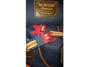 Burton Backpack Buckle