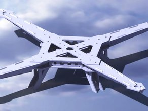 Kaburucopter Frame