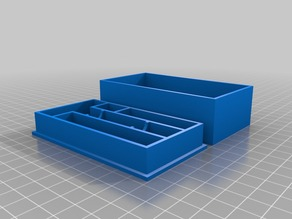 Safety Razor Box