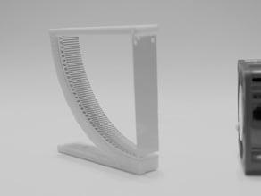 printable Anemometer