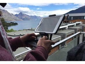 The Ultimate DJI Mavic Pro & Spark Tablet Holder