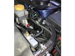 Subaru Legacy Radium Fuel Pressure Regulator Bracket
