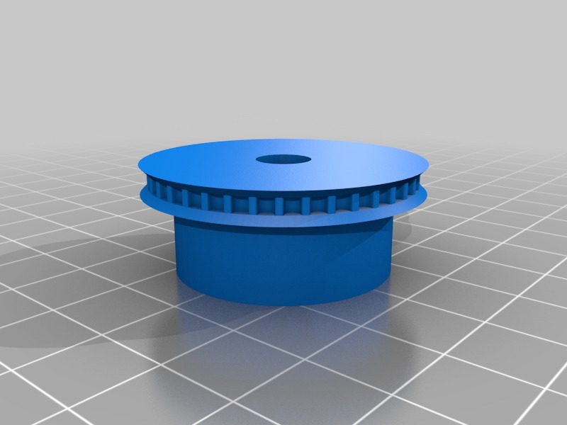 Laser Rotary Lower Profile by Jimf123 - Thingiverse