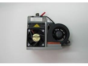 filament cooler da Vinci Jr. 1.0 Pro v3.0 (XYZprinting davinci jr 1.0 pro fan duct)