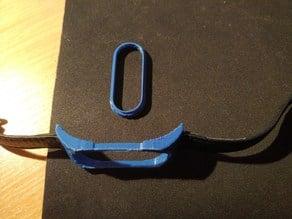 Miband 3 bracelet