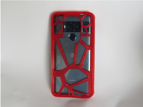 ToolChanger Model Competition - High Impact Smartphone Case