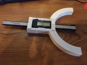 Router Depth gauge