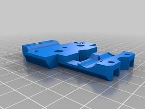 Anet A8 / MK3 Extruder