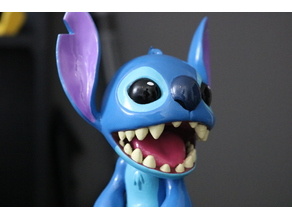 Stitch [Lilo and Stitch]