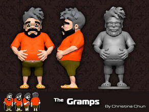 The Gramps