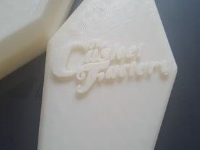 Casket Factory Blaze Ya Dead Homie Coffin