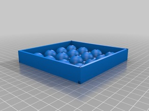 Another thing for making silicone mold of lollipops.