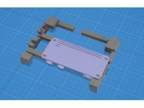 Gameboy Zero Display Helper Analog VGA