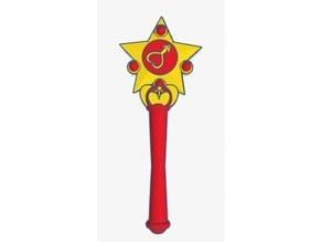 Sailor Mars Wand