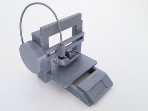 Toy 3D-Printer