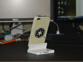Star wars imperial iphone 5 case