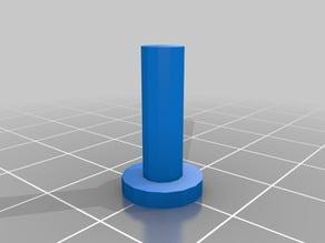 Simple Filament Spool Holder