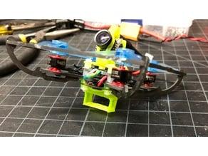 FlexRC Nano-X 450mah Battery Mount